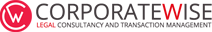 corporate wise logo