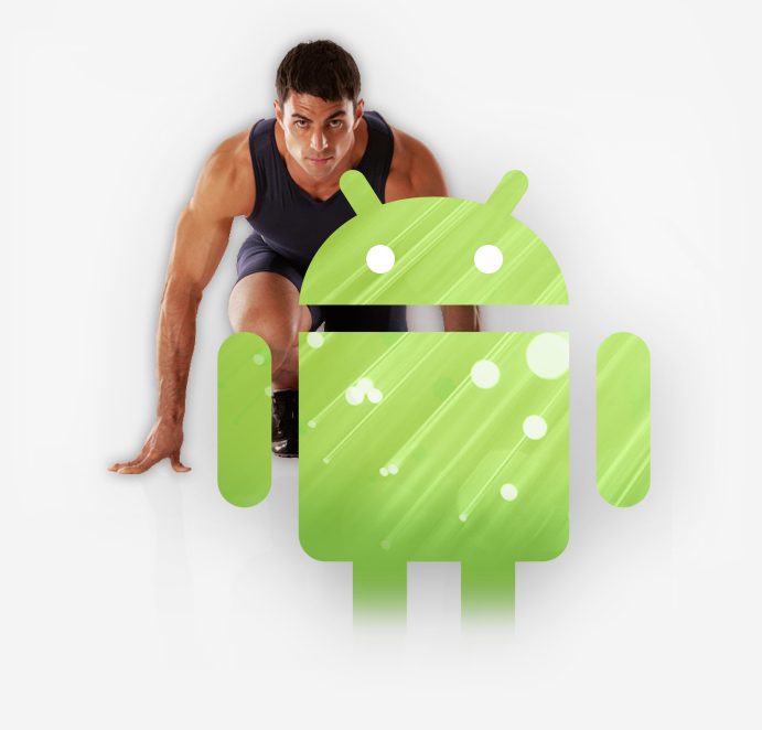hire android developer with man