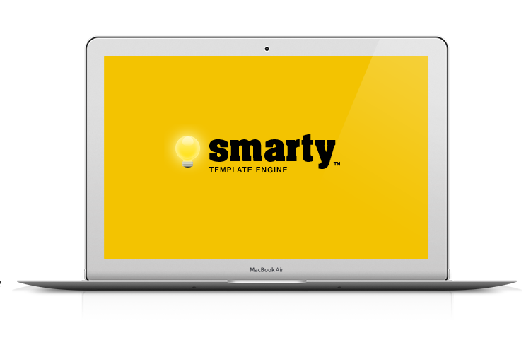 smarty php banner